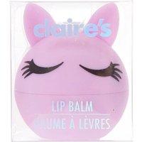 Claire's Purple Berry Bunny Lip Balm - Lip Balm Gifts