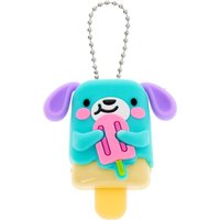 Claire's Pucker Pops Popsicle Puppy Lip Gloss - Blue Raspberry - Puppy Gifts