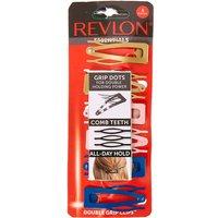 Claire's Revlon Romance Grip Dot Hair Clips - Romance Gifts
