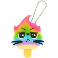 Claire's Pucker Pops Mad Cat Poo Lip Gloss - Vanilla - Poo Gifts