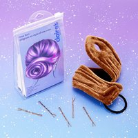 Claire's Rose Bun Hair Tools Kit - Tools Gifts