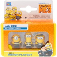 Claire's Despicable Me 3 Micro Minion Surprise Playset - Minion Gifts