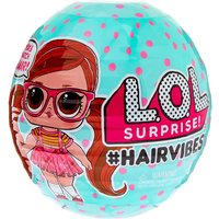 Claire's L.o.l. Surprise™ #hairvibes Blind Bag - Lol Surprise Gifts