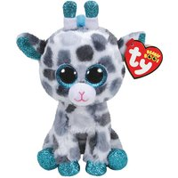 Claire's Ty Beanie Boo Small Gia The Giraffe Soft Toy - Giraffe Gifts