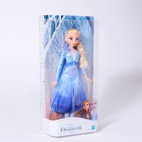 Claire's ©Disney Frozen 2 Elsa Doll - Doll Gifts
