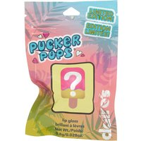 Claire's Pucker Pops Summer Vacay Blind Bag Lip Gloss - Summer Gifts