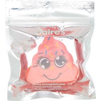 Claire's Donut Poo Scented Bath Soap - Pink - Poo Gifts