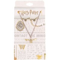 Claire's Harry Potter™ Golden Snitch Jewelry Set - Harry Potter Gifts