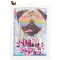 Claire's Doug The Pug™ Rainbow Stationery Set - Stationery Gifts