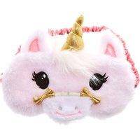Claire's Club Ariella The Unicorn Sleeping Mask - White - Sleeping Gifts