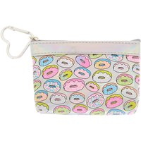 Claire's Holographic Donut Coin Wallet - Wallet Gifts