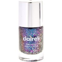 Claire's Glitter Nail Polish - Holo At Me - Nail Polish Gifts