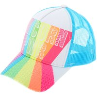 Claire's Rainbow Sequin Unicorn Pwr Baseball Cap - Hat Gifts