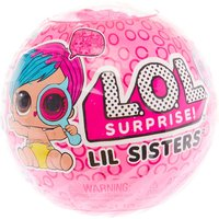 Claire's L.o.l. Surprise!™ Lil Sisters™ Series Eye Spy™ Surprise Pack - Lol Surprise Gifts