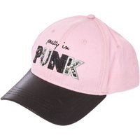 Claire's Pretty In Punk Baseball Cap - Punk Gifts