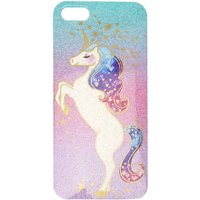 Claire's Shimmer Unicorn Ipod Touch 5/6 Case - Ipod Gifts