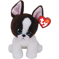 Claire's Ty Beanie Boo Small Portia The Terrier Soft Toy - Beanie Gifts