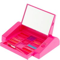 Claire's Candy Collection Mechanical Bling Lip Gloss Set - Pink - Candy Gifts