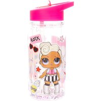 Claire's L.o.l Surprise!™ Born To Rock Water Bottle - Lol Surprise Gifts