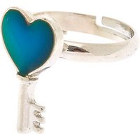 Claire's Mood Keyring - Claires Gifts