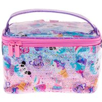 Claire's Sweetimals Makeup Bag - Purple - The Vamps Gifts