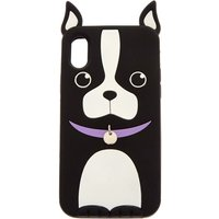 Claire's Boston Terrier Phone Case - Phone Case Gifts