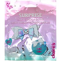 Claire's Club 2-In-1 Bows Blind Bag - Bows Gifts