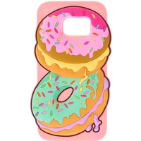 Claire's Sprinkle Donut Phone Case - Fits Samsung Galaxy S7 - Phone Gifts