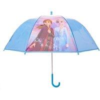 Claire's ©Disney Frozen 2 Elsa And Anna Umbrella – Blue - Umbrella Gifts