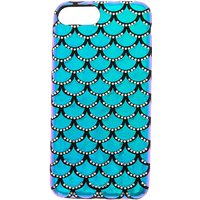Claire's Holographic Mermaid Phone Case - Phone Gifts
