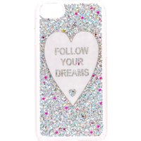 Claire's Follow Your Dreams Phone Case - Phone Case Gifts