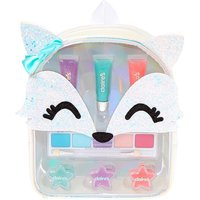 Claire's Trixie The Fox Backpack Makeup Set - Backpack Gifts