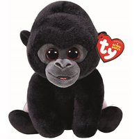 Claire's Ty Beanie Baby Small Bo The Gorilla Soft Toy - Gorilla Gifts