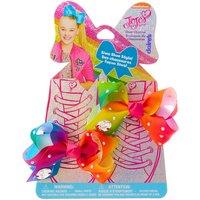 Claire's Jojo Siwa™ Rainbow Bow Shoe Charms - Charms Gifts