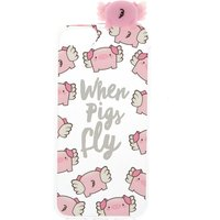 Claire's When Pigs Fly Popover Phone Case - Pigs Gifts