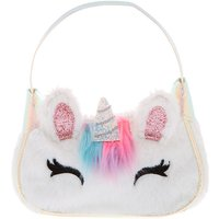 Claire's Club Holographic Unicorn Purse - Purse Gifts