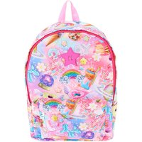 Claire's Cosmic Sweets Backpack - Pink - Sweets Gifts