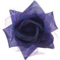 Claire's Nail Flower Hair Clip - Nail Gifts