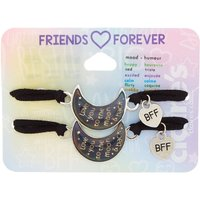 Claire's Mood Moon Stretch Friendship Bracelets - 2 Pack - Friendship Gifts