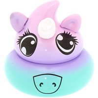 Claire's Unicorn Poo Pot Lip Gloss - Rainbow - Poo Gifts