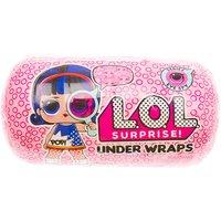 Claire's L.o.l. Surprise!™ Under Wraps™ Series Eye Spy™ Surprise Pack - Lol Surprise Gifts