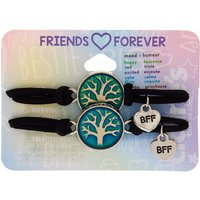 Claire's Best Friends Tree Of Life Stretch Bracelets - 2 Pack - Life Gifts