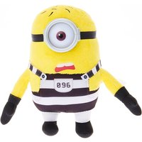 Claire's Despicable Me 3 Small Break Out Minion Lucky Dip Soft Toy - Despicable Me Gifts