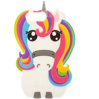 Claire's Magical Unicorn Phone Case - Phone Case Gifts