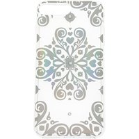 Claire's Holographic Filigree Ipod Touch 5/6 Case - Ipod Gifts