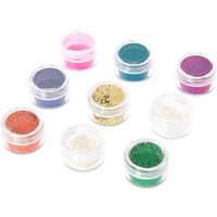 Claire's Bright Body Glitter Set - Claires Gifts