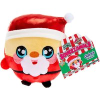 Claire's Squeezamals™ Scented Santa Soft Toy - Soft Gifts