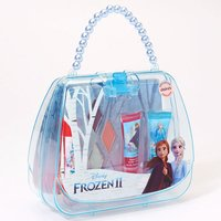 Claire's ©Disney Frozen 2 Cosmetic Set Purse - Purse Gifts