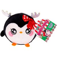 Claire's Squeezamals™ Scented Penguin Soft Toy - Soft Gifts