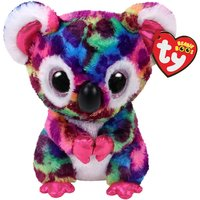 Claire's Ty Beanie Boo Small Scout The Koala Bear Soft Toy - Beanie Gifts